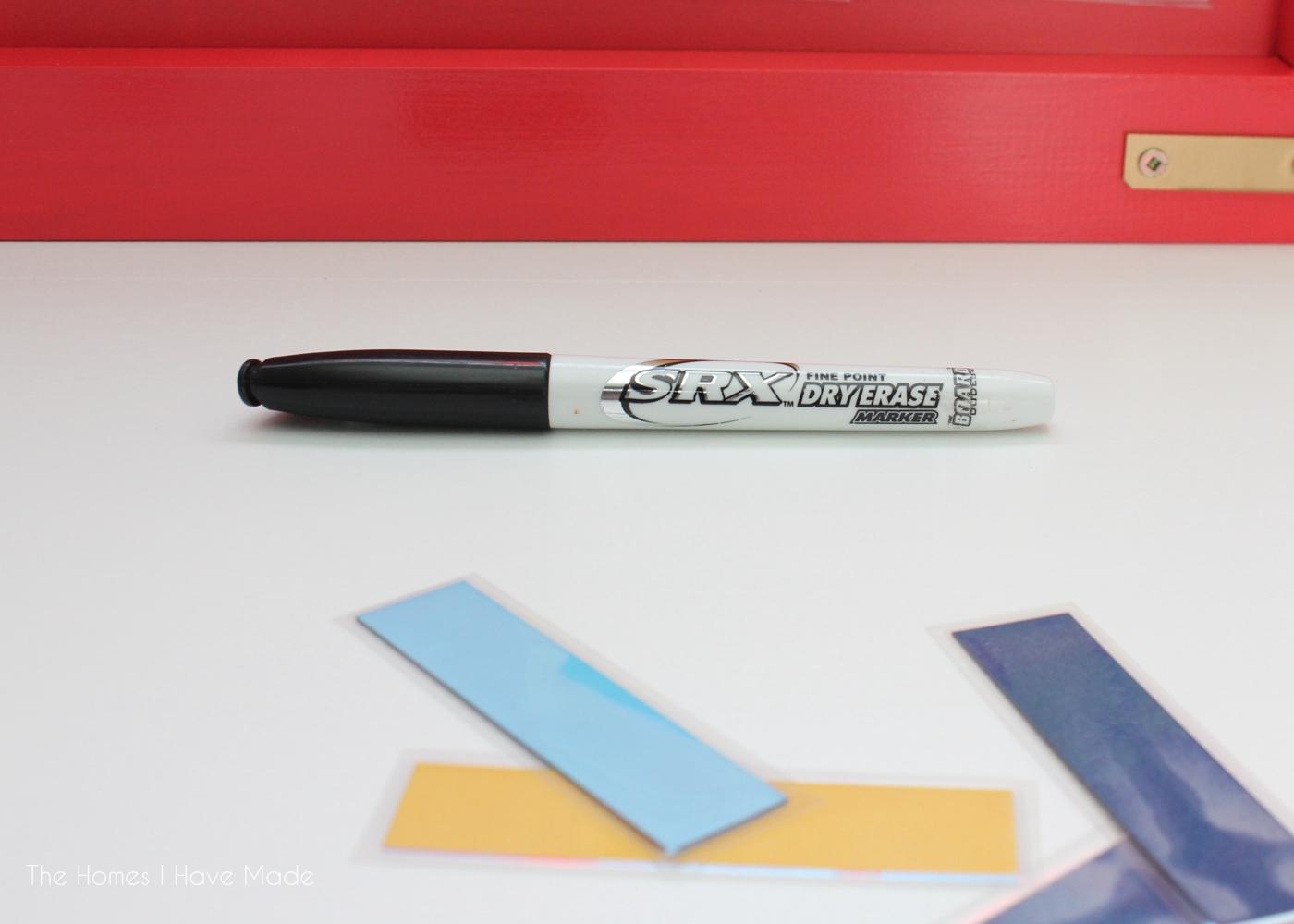 Magnetic Task Board-005