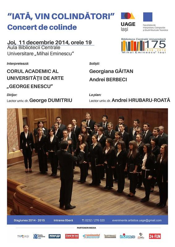 2014.12.11.Concert coral - BCU 3