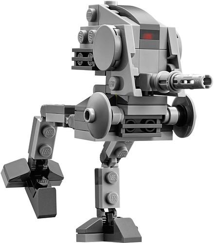 LEGO Star Wars 30274