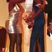 Miss Zimbabwe UK Beauty Pageant Contest London African Evening Wear Finale Winners Oct 1 1999 041a