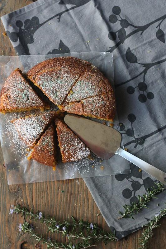 Pumpkin Cake 5