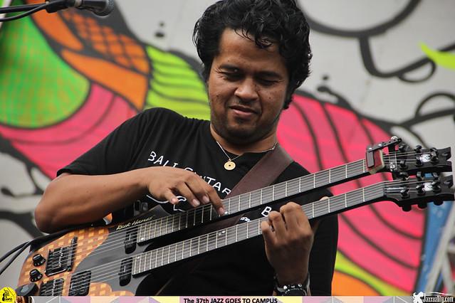 37th-JGTC-Balawan Trio (1)