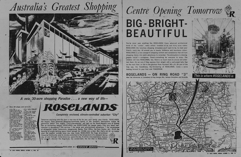 Roselands Feature Daily Mirror October 1965 (3)
