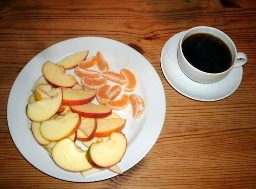 Chorsängerfrühstück