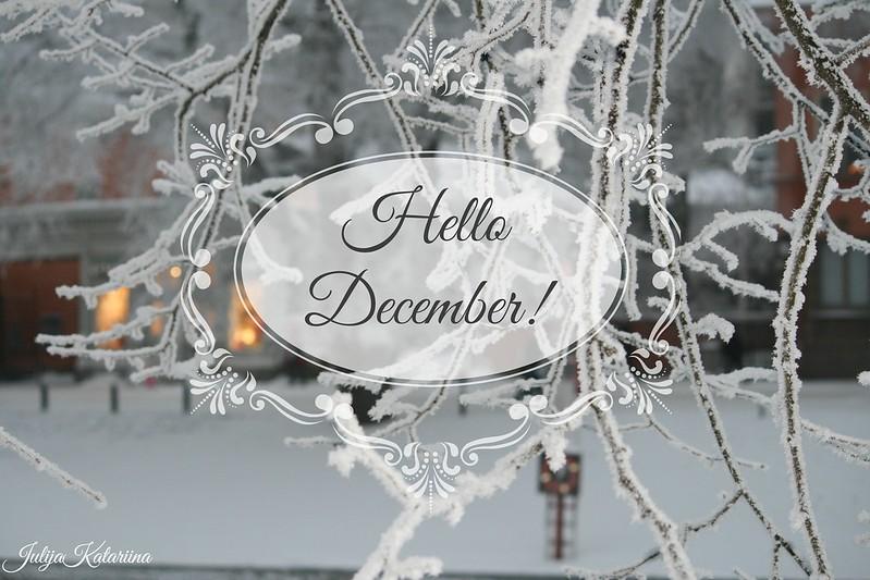 Hellodecember