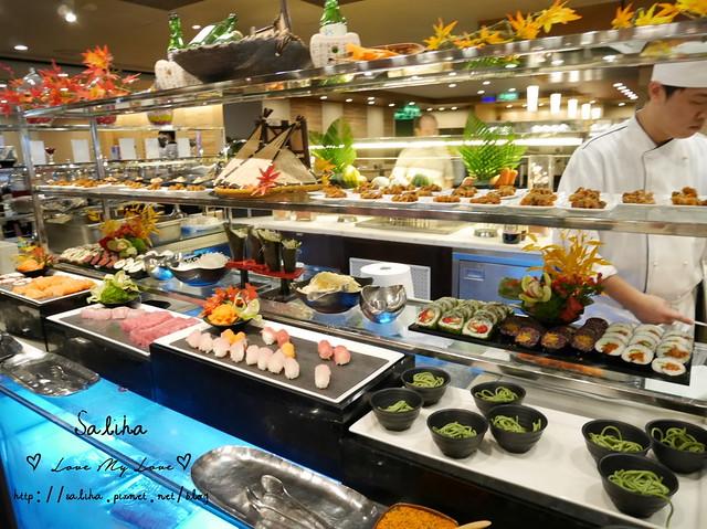 台北飯店午餐下午茶吃到飽遠企cafe (44)