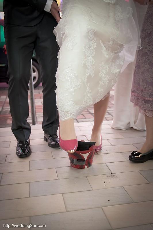 [婚禮攝影] @雲林自宅流水席_071家昇佩如