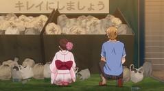 Ookami Shoujo to Kuro Ouji 12 - 18