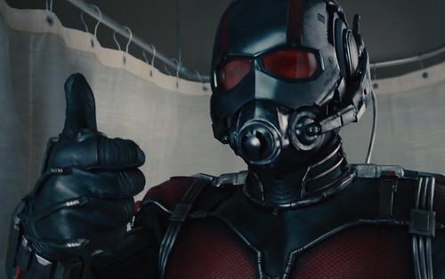 150107 - 鋼鐵人老爸&神盾局「卡特探員」也登場、漫威英雄電影《蟻人》台灣7/17上映、首支預告片出爐!