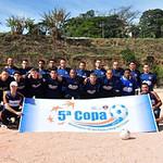 5ª Copa de Futebol de Campo - Times em Formação