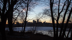 Kaw Point