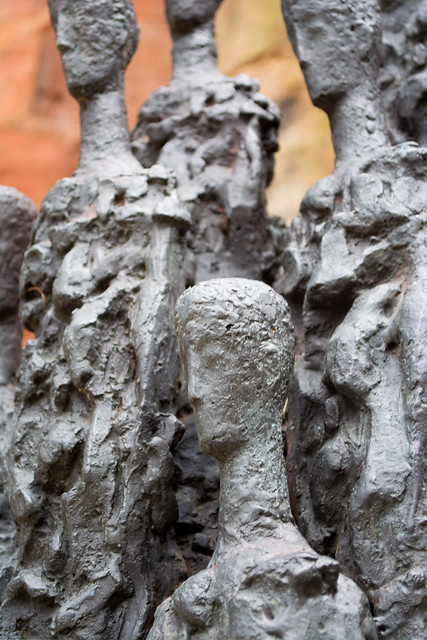 20141016-02_DETAIL_Choir Statue - Coventry Old Cathedral