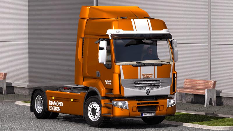 Renault Premium Diamond Edition skin 16077135170_ba26a52240_o