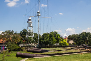 Immagine di Fort Cornwallis. georgetown malaysia canon60d canonefs1585mmf3556isusm
