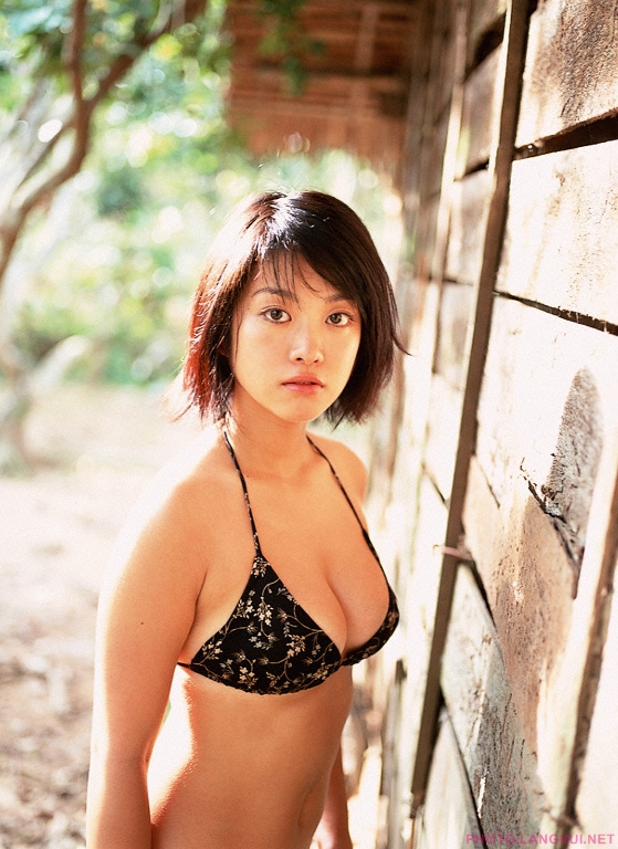 YS Web Vol 128 Minako Komukai Now Then