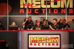 Mecum Chicago 2014