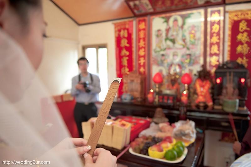 [婚禮攝影] @雲林自宅流水席_084家昇佩如