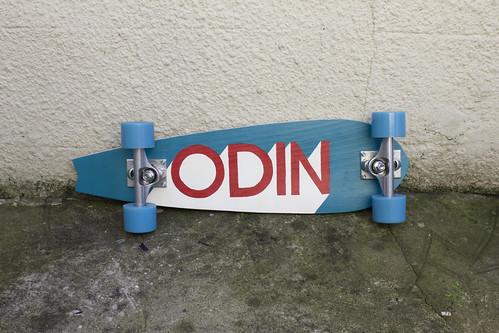 Odin board