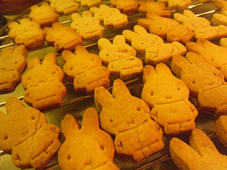 Miffy Cookies