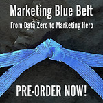 Marketing Blue Belt Preorder