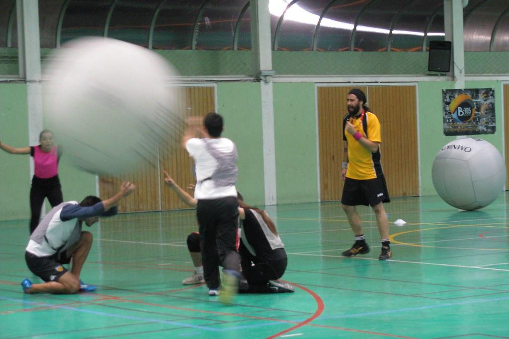 II Densukoa KIN-BALL OPEN. Galapagar (136)
