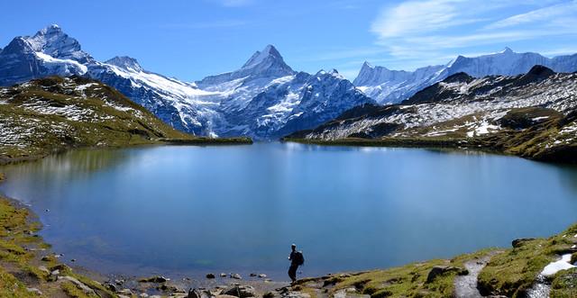 Lago Bachalpsee