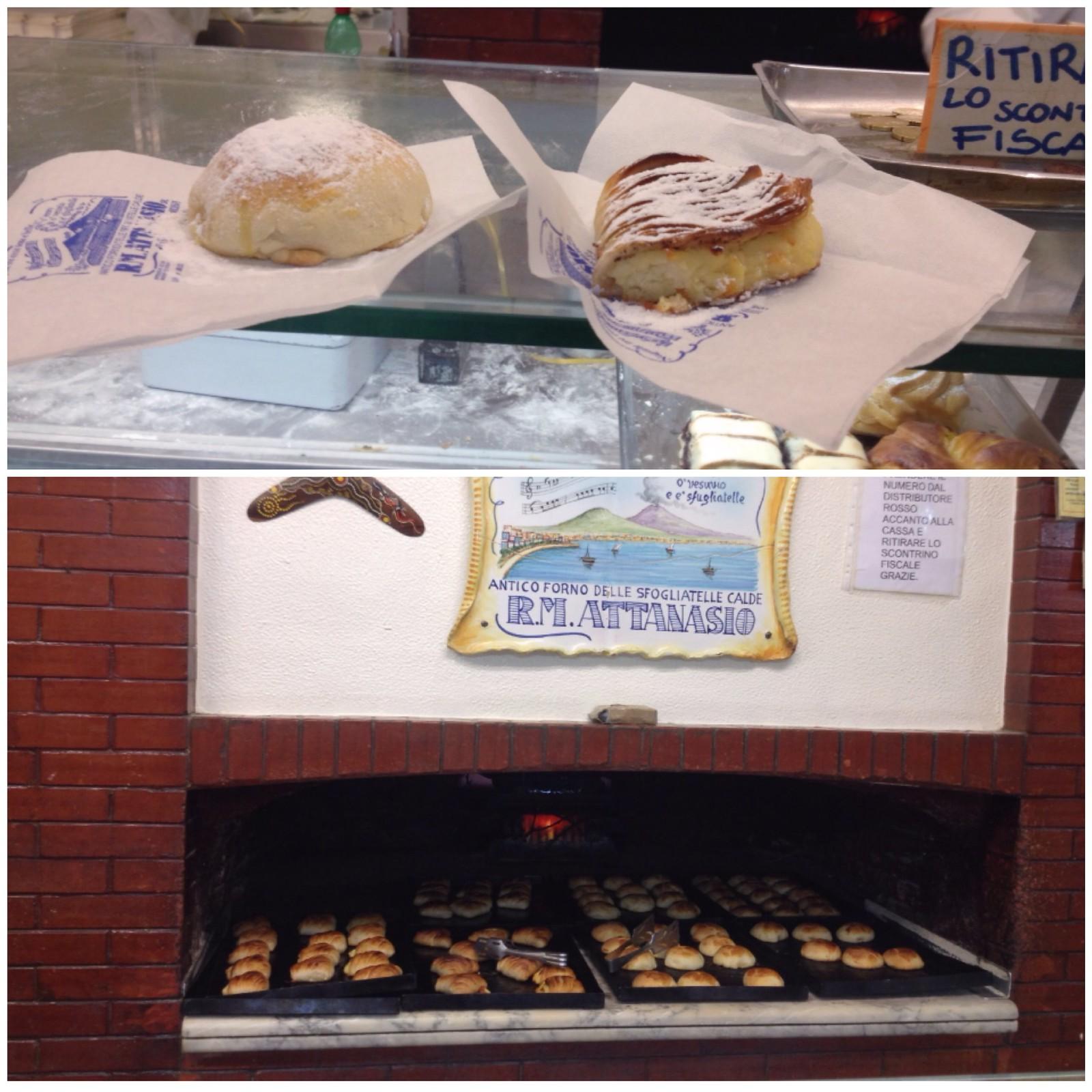 Naples: Food Diary 13