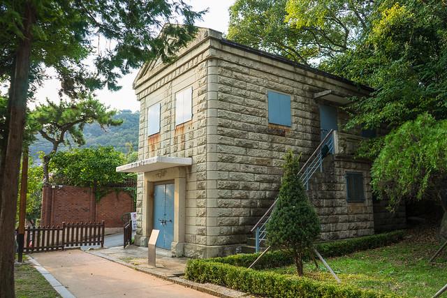 Former Mokpo Administrative Office Library, South Korea