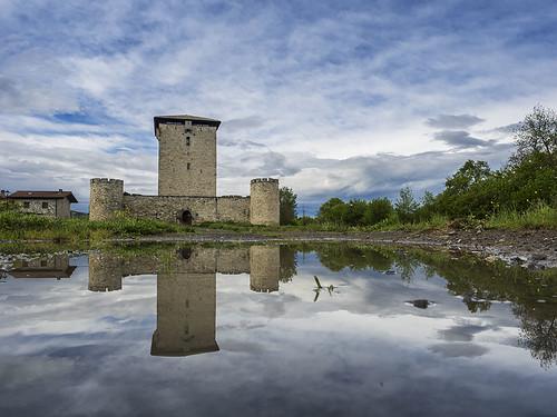 Castillo de Mendoza