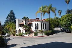 Jack Greenberg Residence, Harry N. Herzog 1925