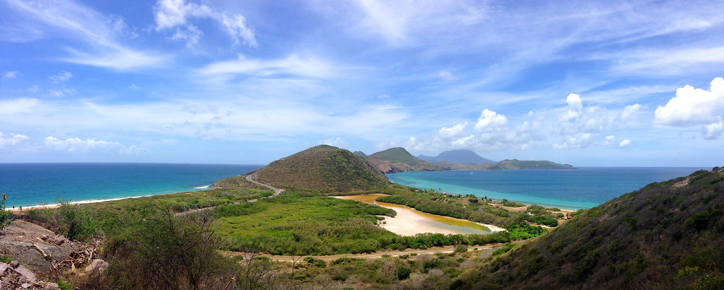 Frigate beach saint kitts and nevis around guides for Royal terrace quarry bay