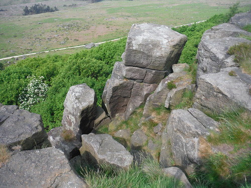 Rocks, Burbage Rocks