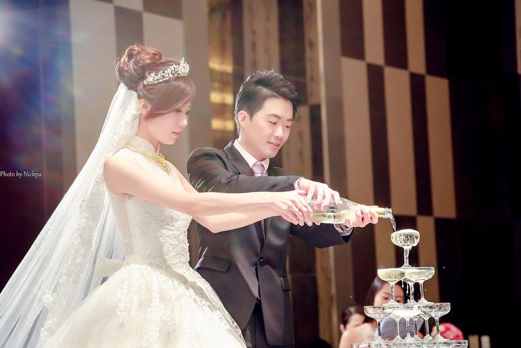 新竹國賓婚攝