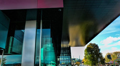 KKL Luzern - Jean Nouvel arquitecto