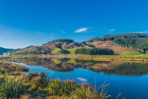 newzealand southisland otago dunedin sh1 taieri waipoririver taieriplainshwy