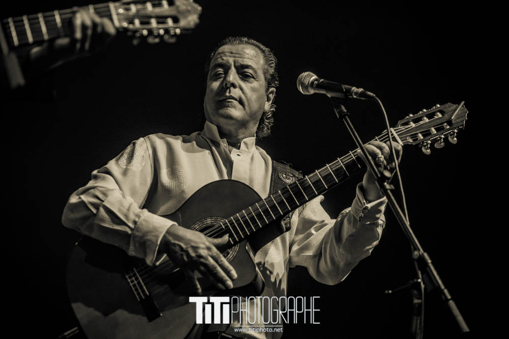 Chico & the Gypsies-Rencontres Brel-2016-Sylvain SABARD