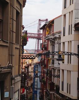 364 Straat in Portugalete