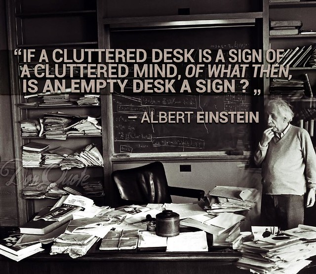 cluttered-desk-quote