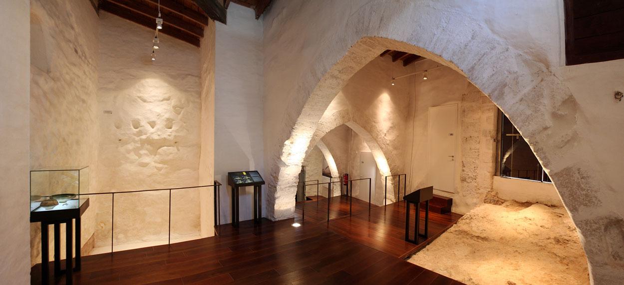 FORN DE LA VILA DE LLÍRIA_autor foto M.Villazón_intervencion_hidalgomora arquitectura patrimonio.