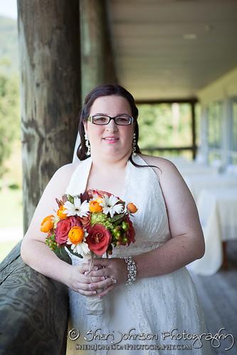 Ann Marie & David Wedding Dahlonega GA