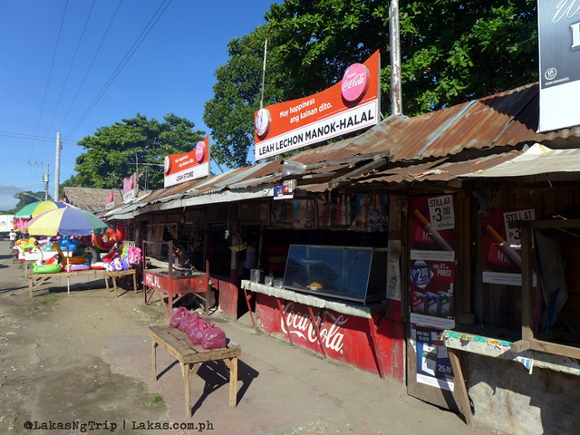 Timoga Cold Spring in Iligan City, Philippines