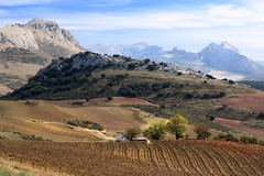 Country Antequera