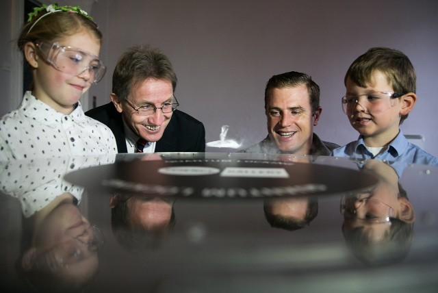 Jamie Heaslip National Science Week-3