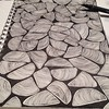 So I finished the wood grain inspired sketch and it seems I need new pens, any good recommendations out there? #sketch #wood #woodgrain #nature #draw #drawing #sketching #pen #ink #penrecommendation #art #lines #texture #patterns #surfacedesign
