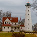 Small photo of North Point Lighthouse