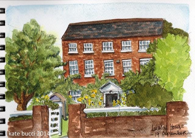 Lugley House