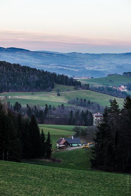 Project 365: #358 - Steiermark