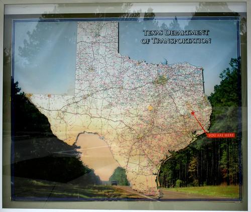 texas restarea easttexas polkcounty leggett us59 ahobblingaday sugarlandtxtobinghamtonny tripbarelystarted polkcountysafetyrestarea texasroadmap
