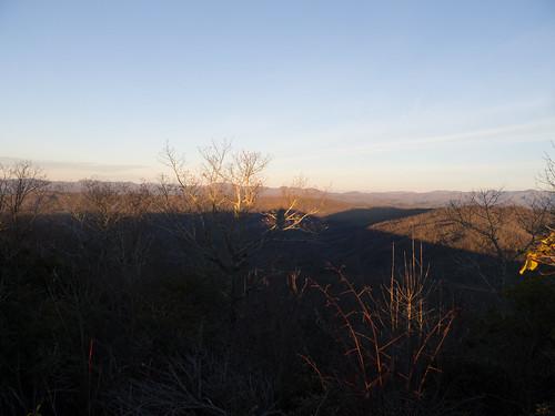 Sassafras Sunrise on New Years Day-32