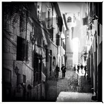 All roads lead to Rome series - https://www.flickr.com/people/33363480@N05/